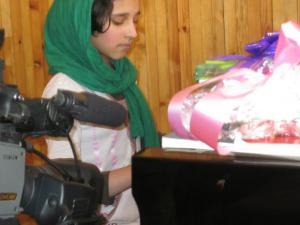 Kulturtage in Afghanistan ,2011